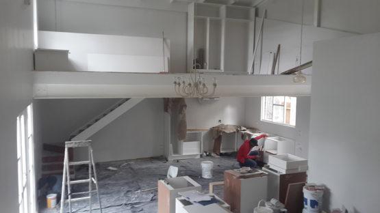 loft-kitchen-during